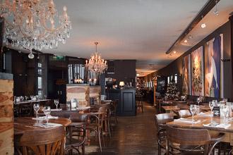 Humphrey's Restaurant Nijmegen